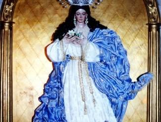 Anual Santo Rosario