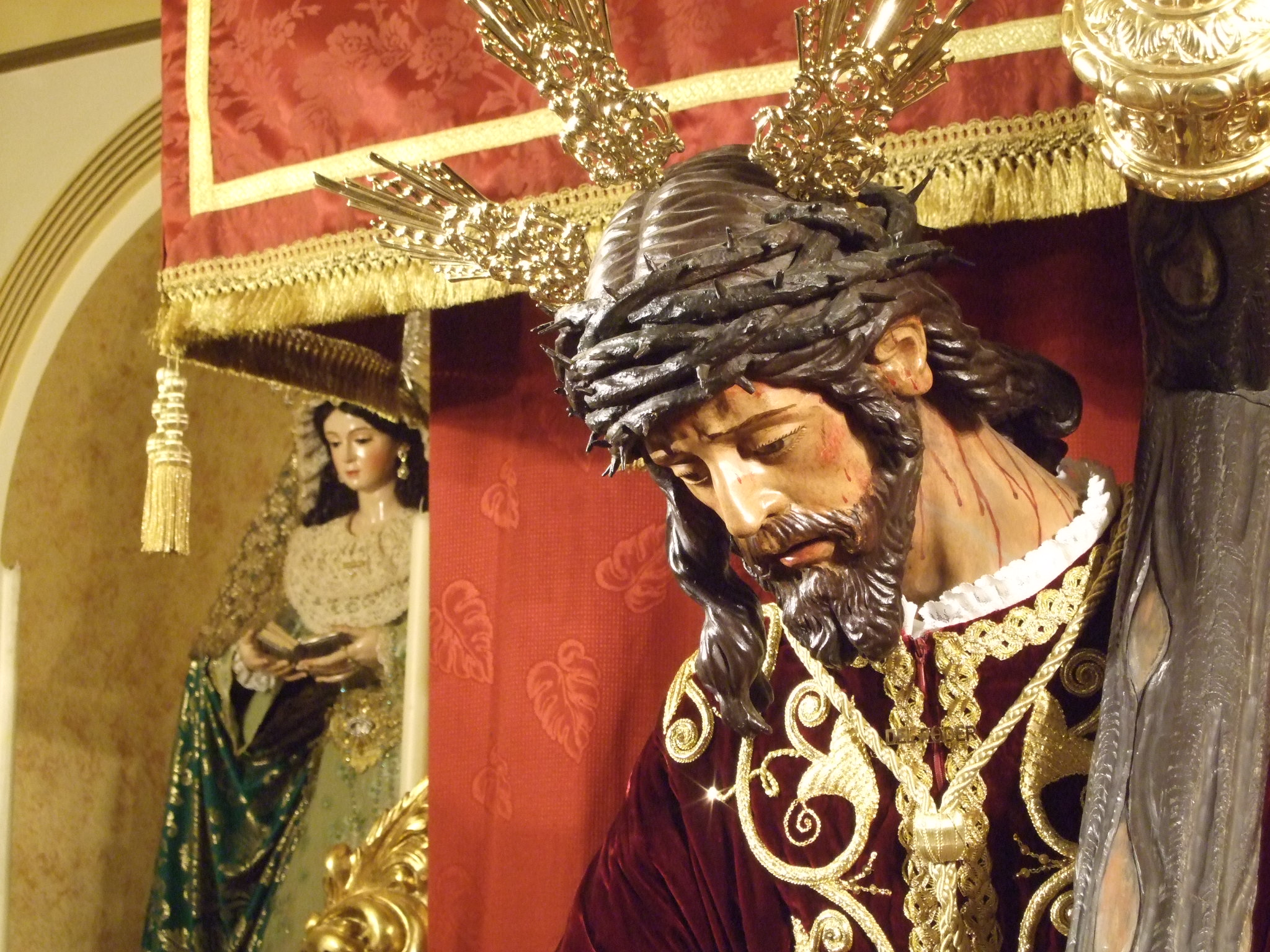 Ntro. Padre Jesús del Poder