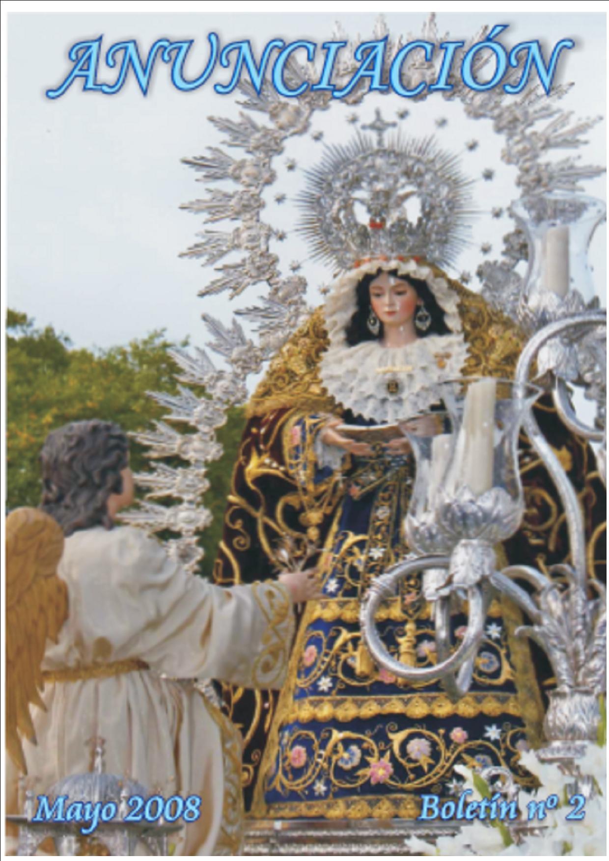 Boletin nº 2 - 2008