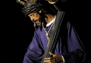 Solemne Vía Crucis