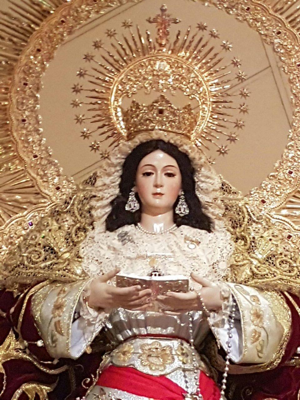 Ntra. Sra. de la Anunciación