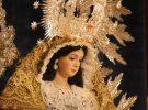 Mayo y María, en Juan XXIII