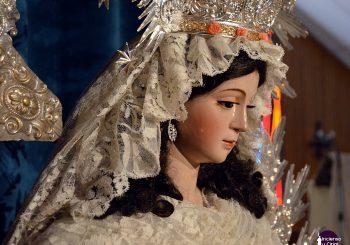 Cultos en honor a Nuestra Señora de la Anunciación