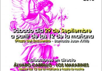 VII Fiestas de San Gabriel