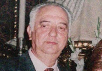 Fallece D. Rafael López Carmona, hermano n°1 de nuestra Hermandad